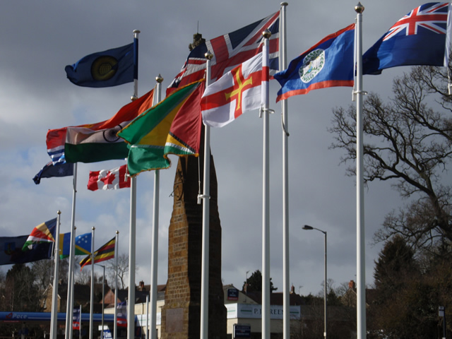 Commonwealth Day pic2
